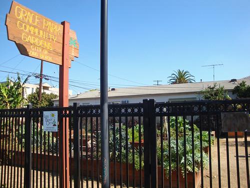 Elm Avenue And Plymouth Street Long Beach Ca