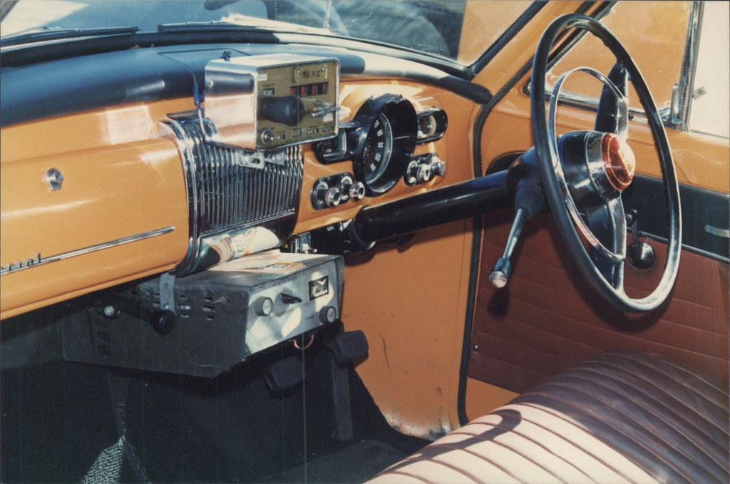 1959 Holden FC Yellow Cab [Brisbane] | Classic Cars Australia | Flickr