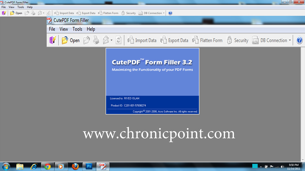 Cutepdf professional 3 3 full tested