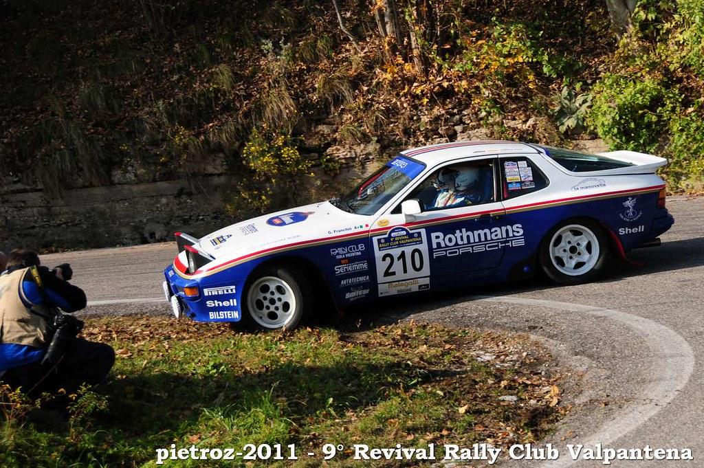 Dsc 5358 Porsche 944 Quot Rothmans Quot 8 Franchini G Franc