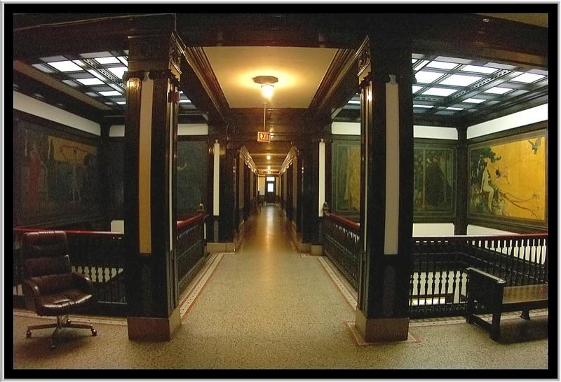Fine Arts Building [Studebaker Building] Chicago IL To Flickr Interesting Beaux Arts Interior Design Plans