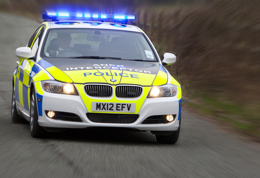 Anpr Interceptor One Of The Latest Additions To Greater