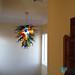 Volente, TX - 110 Stem Multicolor with Black Accents