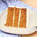 Spiced Pumpkin Layer Cake