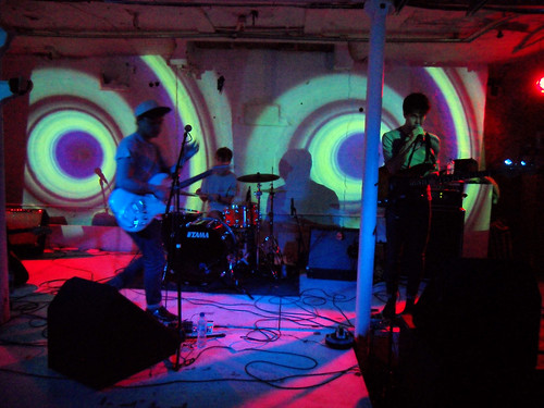 Craft Spells - Live @ Islington Mill | by Neil101