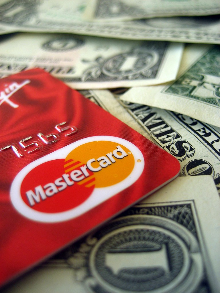 plastic money information