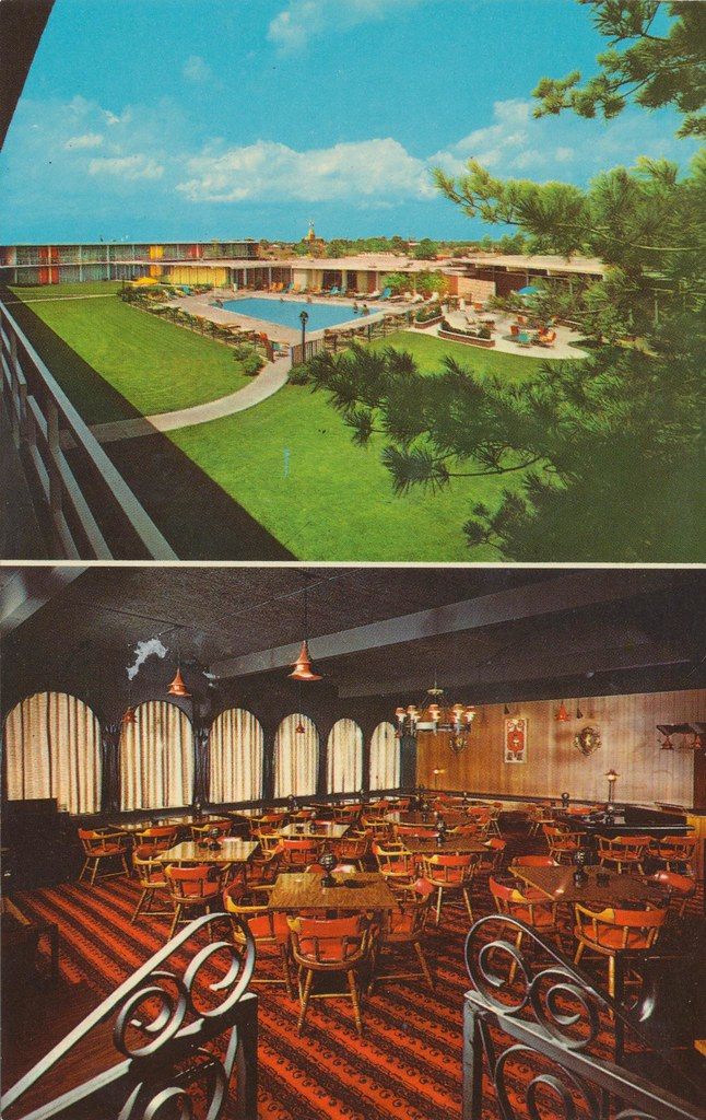 Holiday Inn East - Lexington, Kentucky