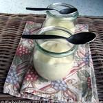 Vanillepudding – ohne Tüte