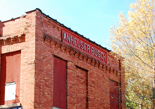 how to get a job at anheuser busch