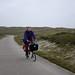 Approaching Den Helder
