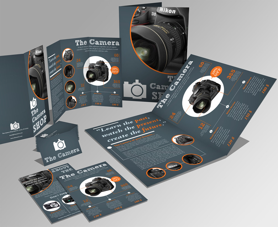 Products Brochures Templates You Can Find This Templates
