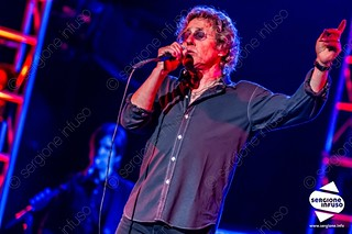 Roger Daltrey performs The Who's Tommy @ Teatro Smeraldo - 24 marzo 2012 | by sergione infuso