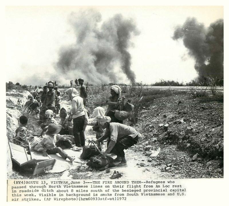 1972: An Lộc Anh Dũng – dòng sông cũ