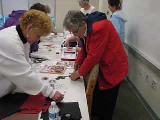 Jewelry Making Class | by Rodman Public Library