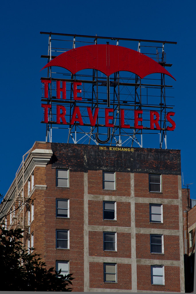 Travelers Insurance Recent Layoffs  Commercial Account Managers