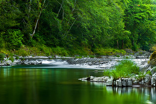 The River | by Beau Hudspeth Photography | The WatchTographer