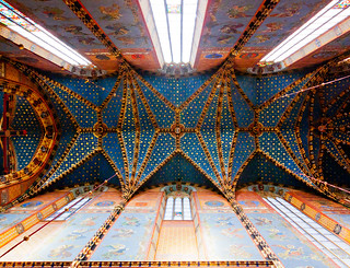 Mariacki Basilica Ceiling | by ~dgies