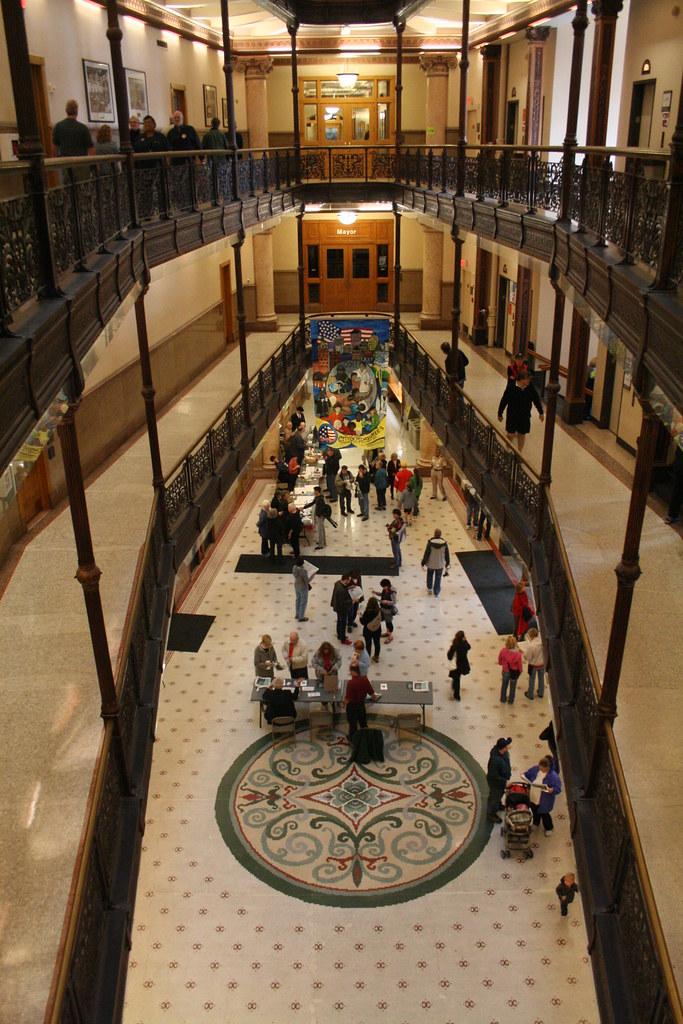City Of Milwaukee Dns Property Data