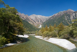 A sunny day at Kamikochi | by julesberry2001