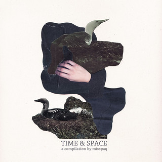 time & space · a compilation by misspaq | by misspaq