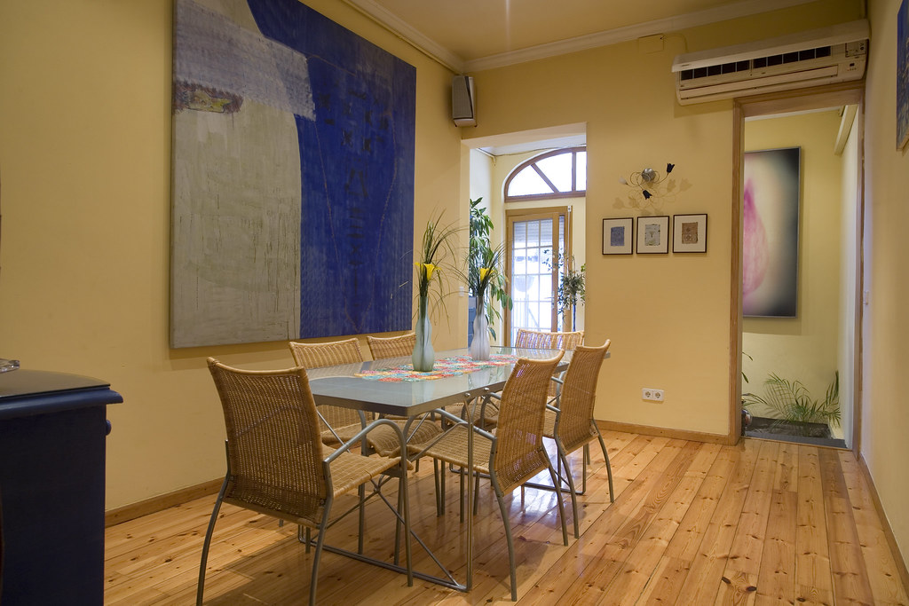 Living Room Duplex For Sale Barcelona Beautiful Living