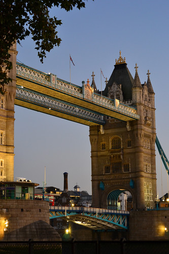 Tower Bridge | by LaBimbi