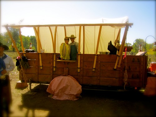 chuckwagon | by crunchtimefood.com