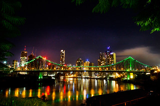 Brisbane City 3 | by Rachel Manns