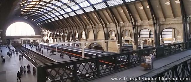 Image Result For Travel News London Kings Cross