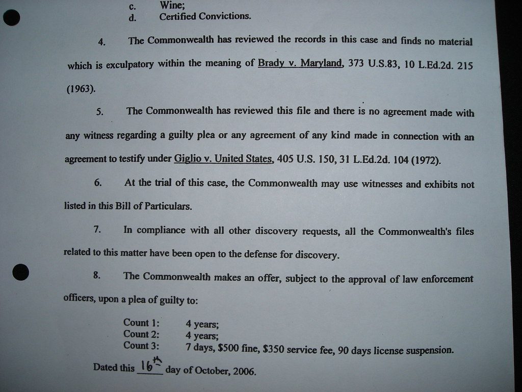 bill of particulars example Demand for bill of particulars, is the an adequate sample discussion in 'civil  demand for bill of particulars dejr123, oct 3, 2011 dejr123, oct 3, 2011 #1  about thelawcom providing legal help, information, legal forms and advice to the general public a legal resource for attorneys, business professionals and the average person to.