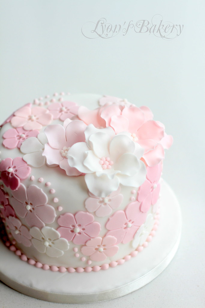 Sug Art Cake Design Montpellier : cher wedding LyonWu Flickr