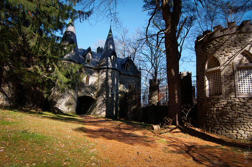 Dundas Castle, NY - 11.06.11 | by PaulTakesPhotos