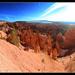 Bryce Canyon - Navajo Loop trail