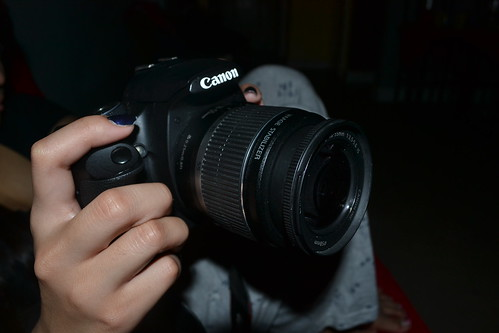 Stephanie's Canon | by danachan_