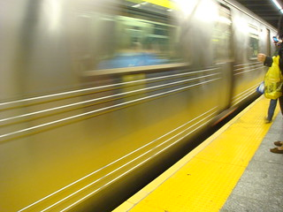 276/365: subway stopping | by cng106