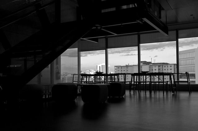 Meeting Room Perth Scotland