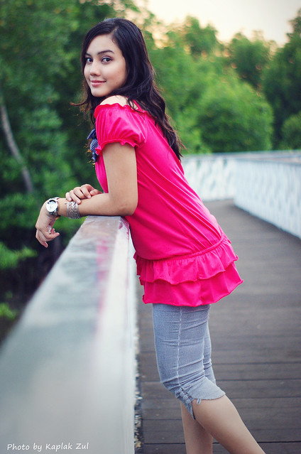 Malaysian Girl  Explore Zul Kaplaks Photos On Flickr -1504