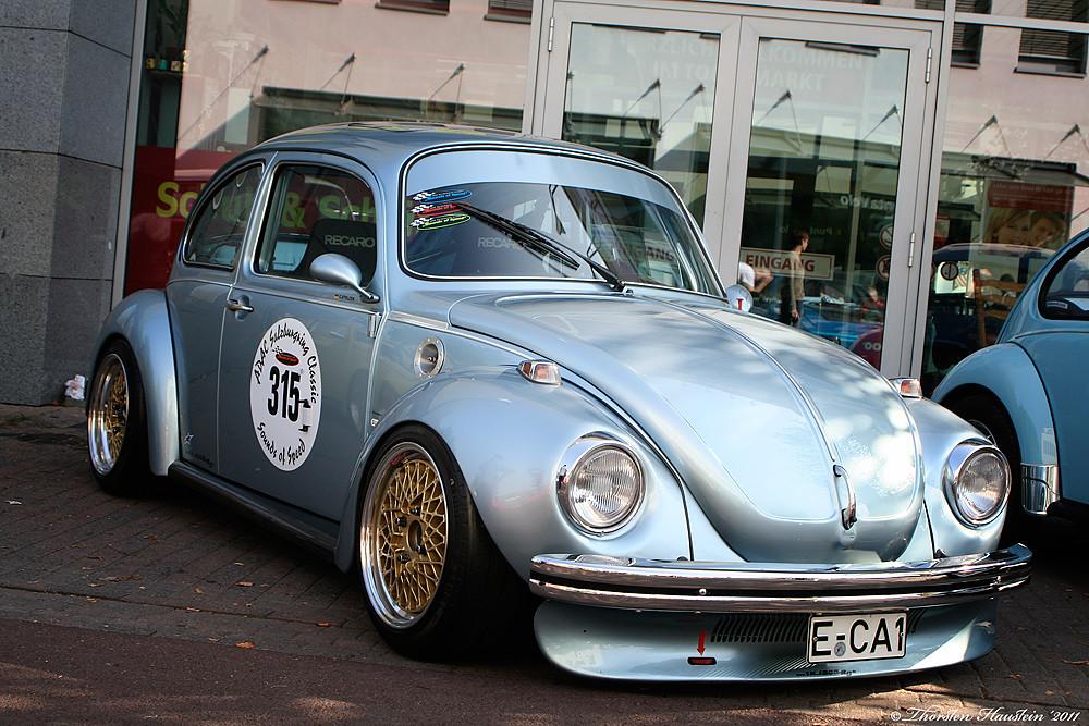 New Volkswagen Beetle >> 1303 RS | Thorsten Haustein | Flickr