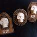 Eerie Skull Series