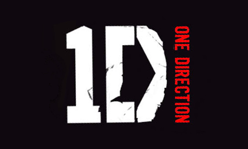 I Love One Direction Logo One Direction Logo | H...