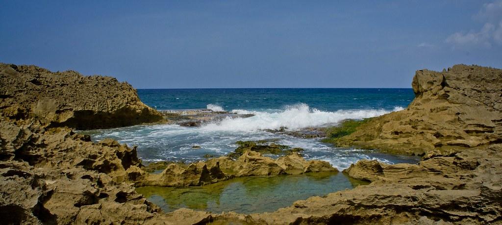 Ocean Beach Wave Hd