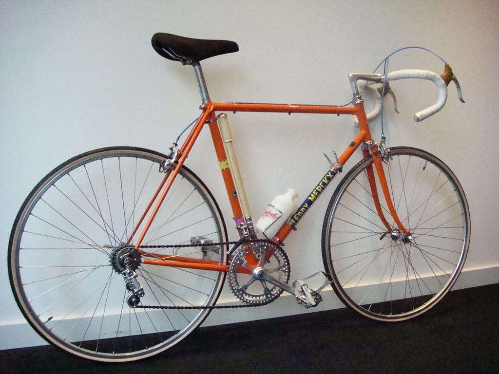 Molteni Eddy Merckx Kessels 1973 | oldcampy | Flickr