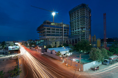 Monivong Blvd. | by Chea Phal