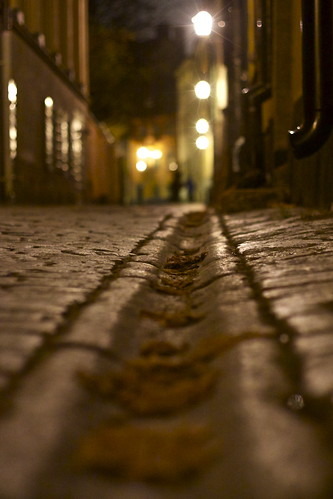 Street gutter | by EnJork