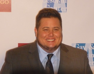 Chaz Bono | by greginhollywood