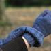 Medianoche Gloves