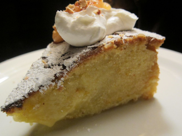 ... walnuts spiced candied walnuts olive oil cake with candied orange