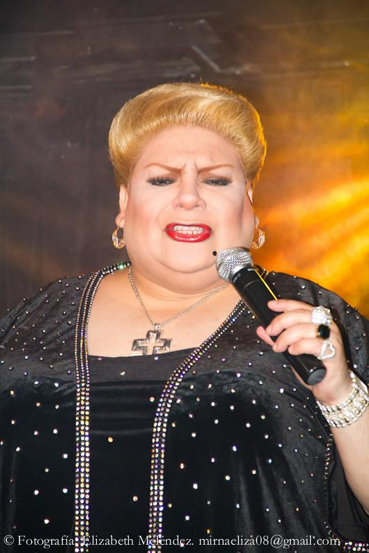 Elizabeth Melendez