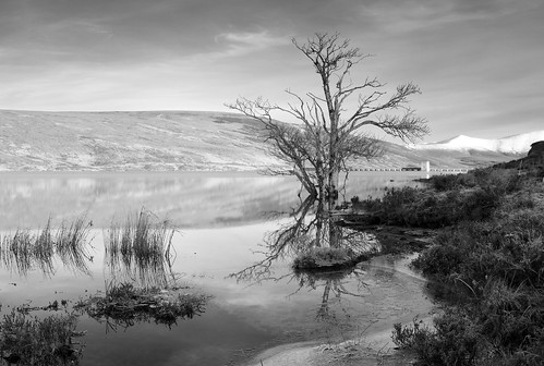 Loch Glascarnoch 15th January 2012 | by Colin Campbell (Bruiach)