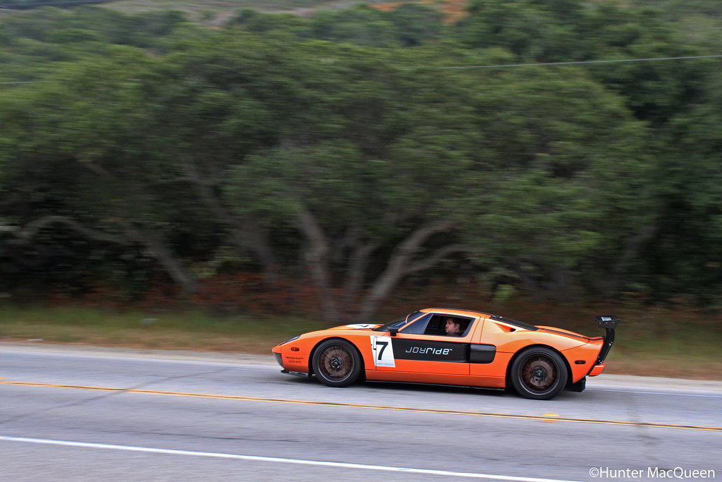 Joyride Ford Gt By Huntermacqueen Joyride Ford Gt By Huntermacqueen